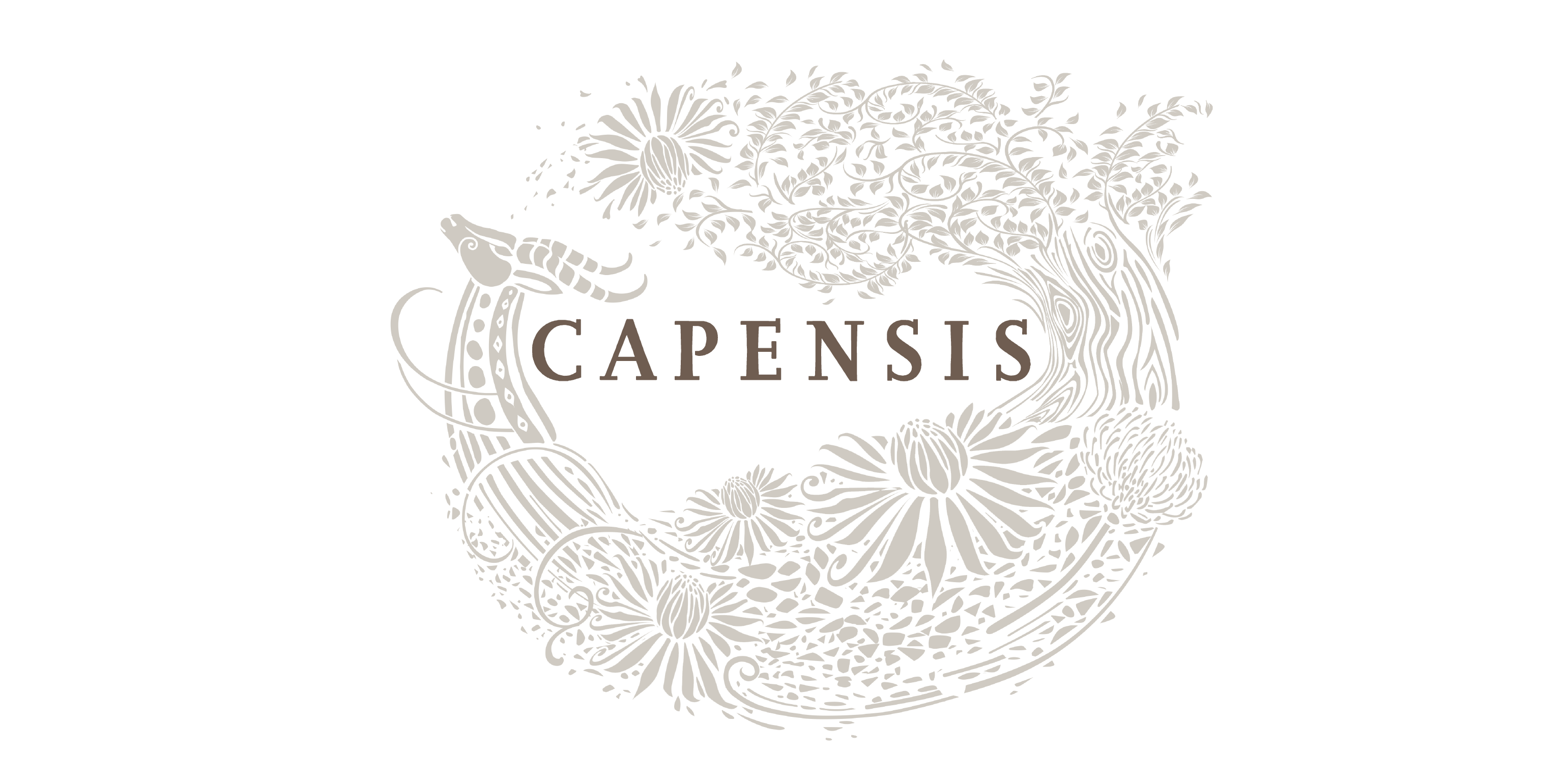 Capensis label